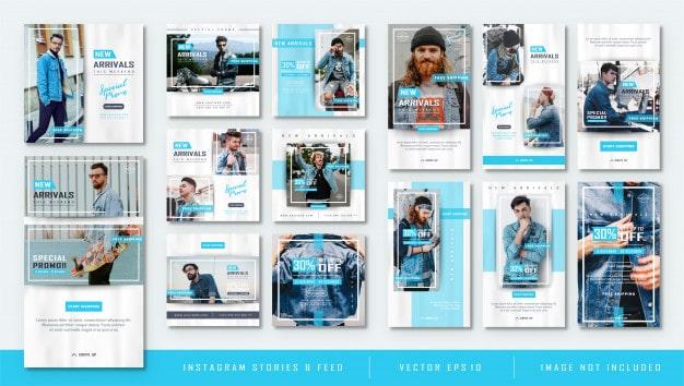 ابعاد موجود در کمپین های تبلیغات اینترنتی