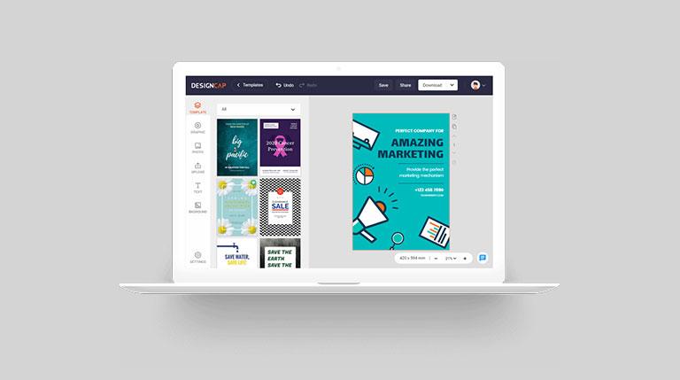 معایت سایت های طراحی آنلاین چیست ؟